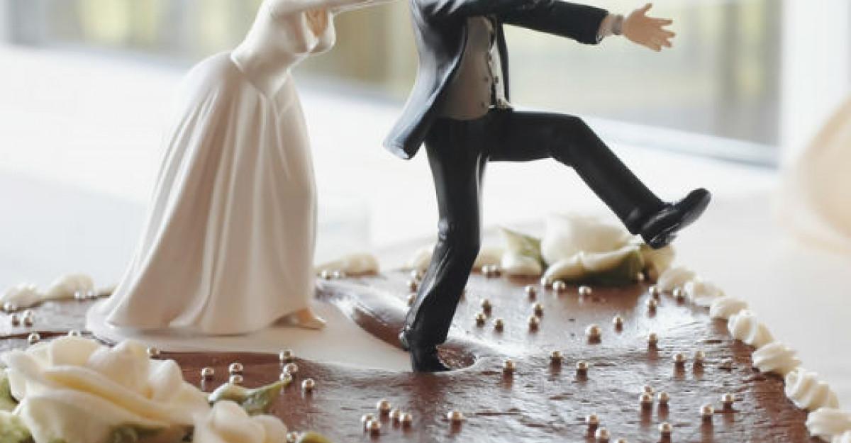 10 mituri despre casatorie