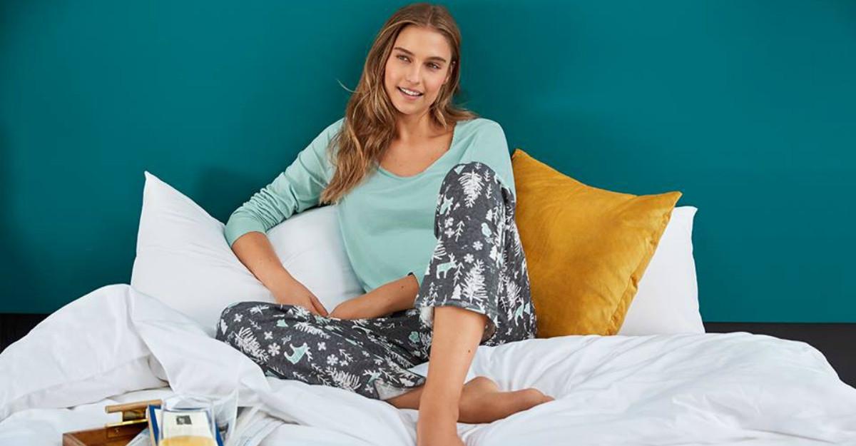 Nu te vei plictisi niciodată de ele: cele mai frumoase modele de pijamale pe care le vei purta non stop