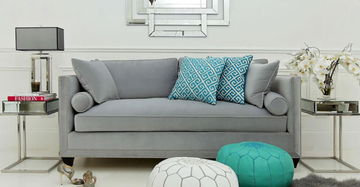Cum sa pastrezi canapeaua intr-o forma buna