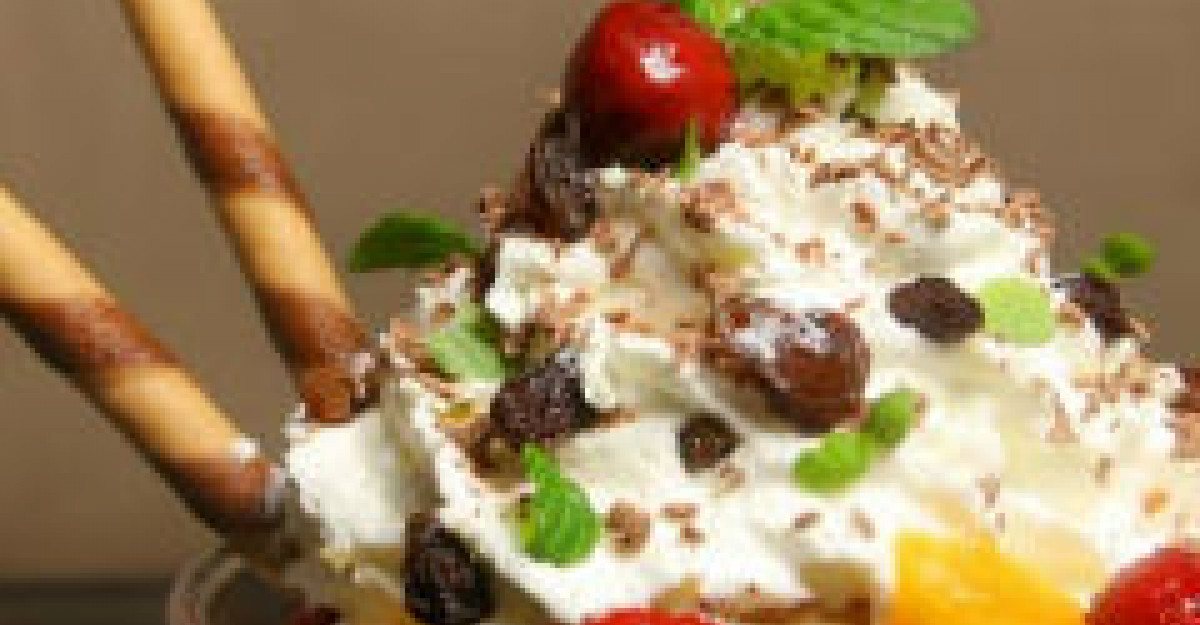 5 Deserturi care te slabesc - dupa dieta Montignac