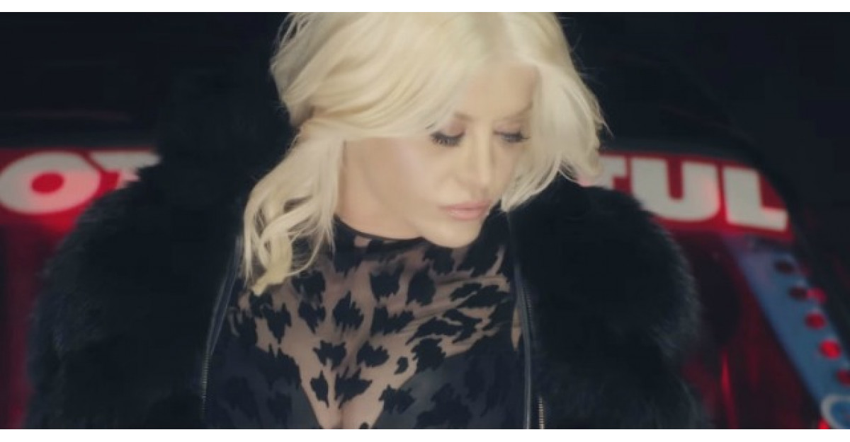 Loredana, tu esti? Noul videoclip al cantaretei este complet diferit de tot ce ati vazut pana acum