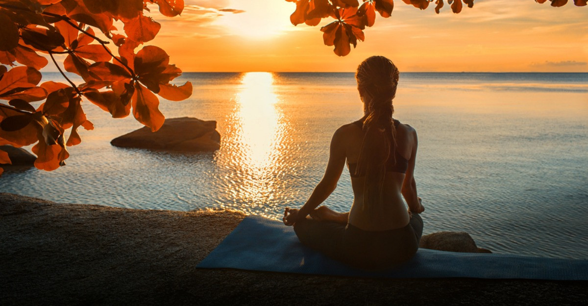 Yoga poate vindeca depresia