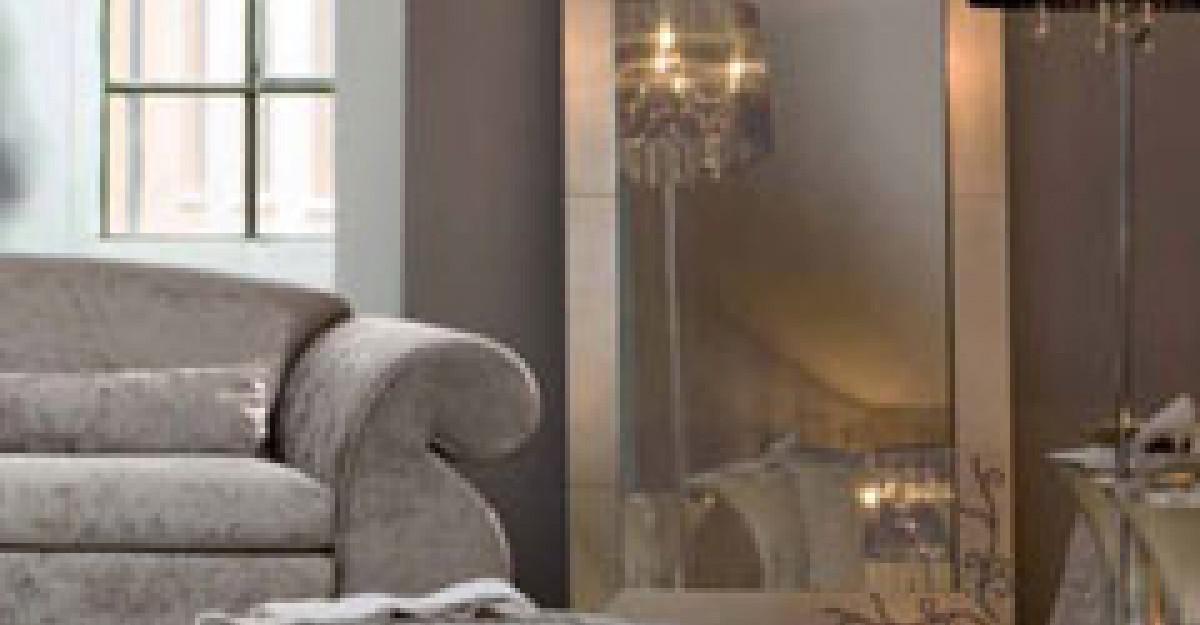 24 de articole pentru un decor glamour