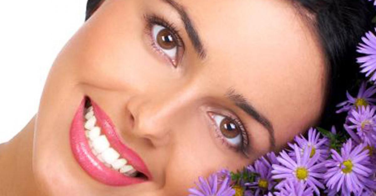 10 Tratamente naturiste pentru intinerirea tenului