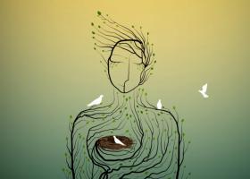 5 caracteristici ale unui suflet batran