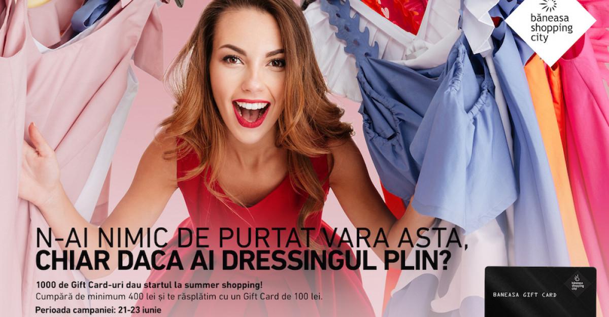 Tips&Tricks pentru un shopping eficient în perioada reducerilor de vară