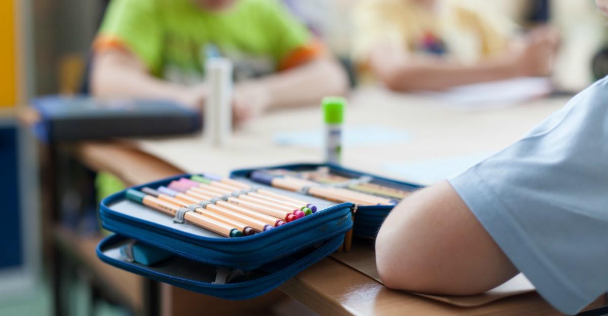 Penare echipate cu licențe animate: pentru începuturi de școală perfecte