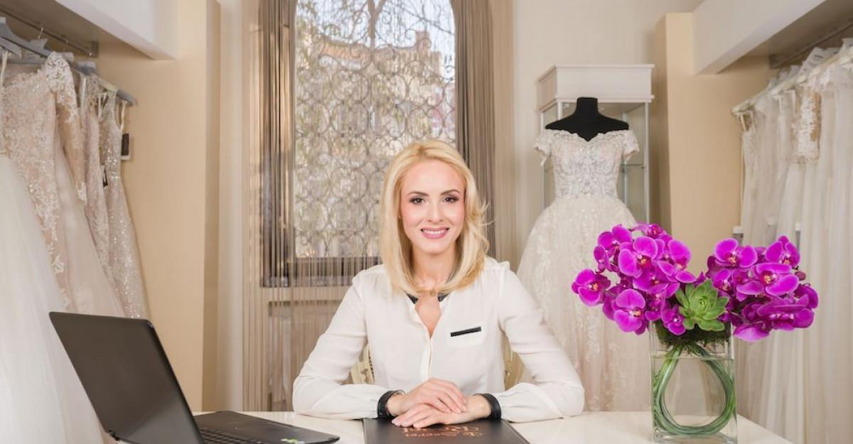 Vera Sposa lansează serviciul de închiriere a rochiilor de mireasă haute-couture