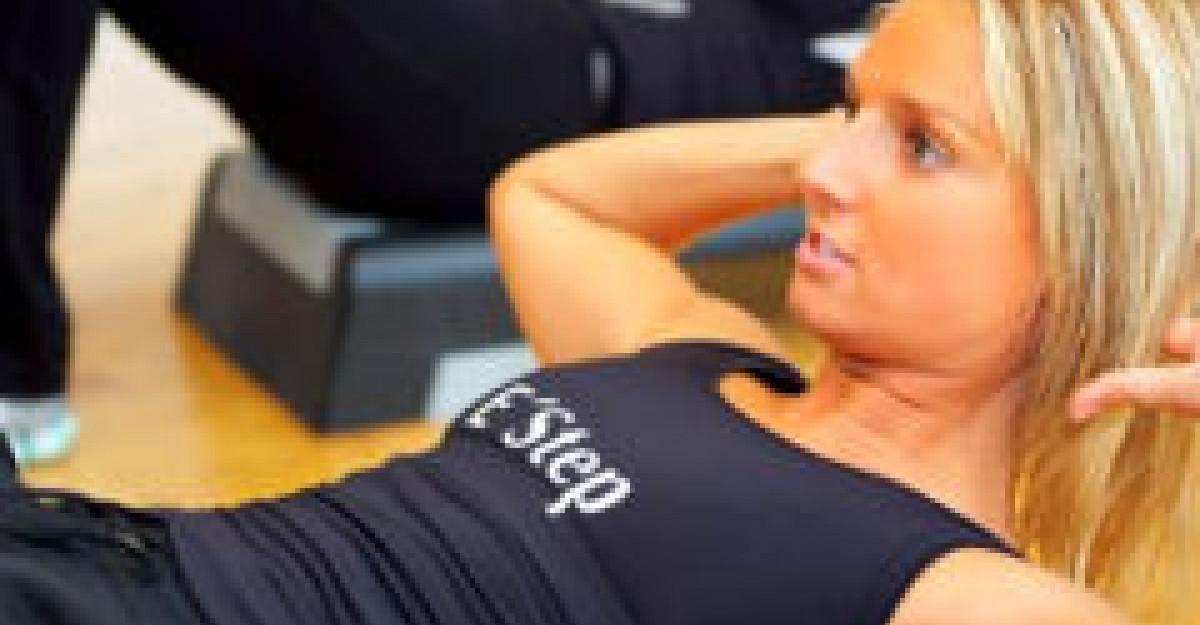 Ghid de exercitii pentru abdomen