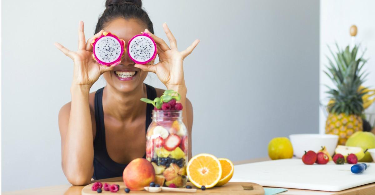 8 alimente pentru o stare de spirit mai bună