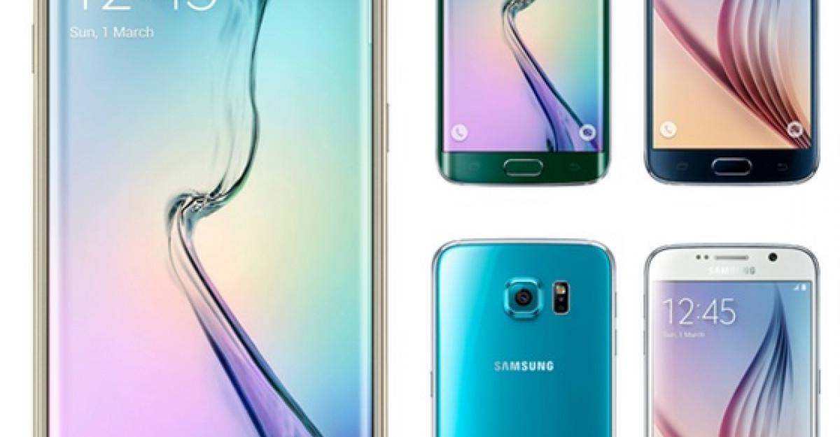 Samsung dezvaluie inspiratia pentru design-ul inovator Galaxy S6 si S6 edge