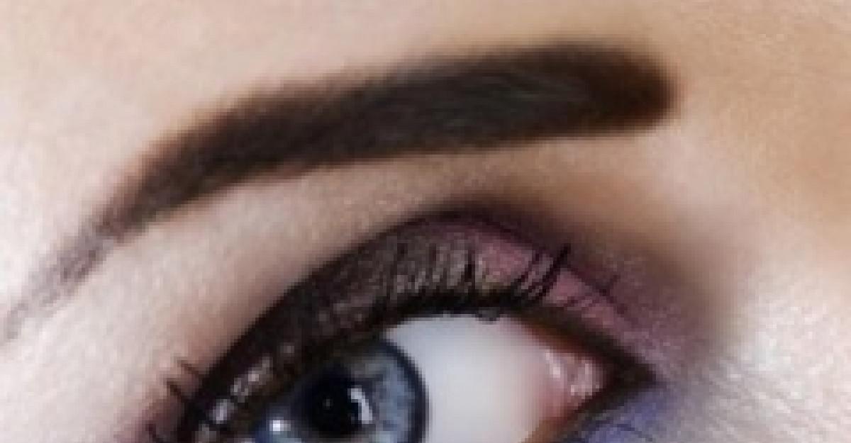 Practic: arabic smokey eyes