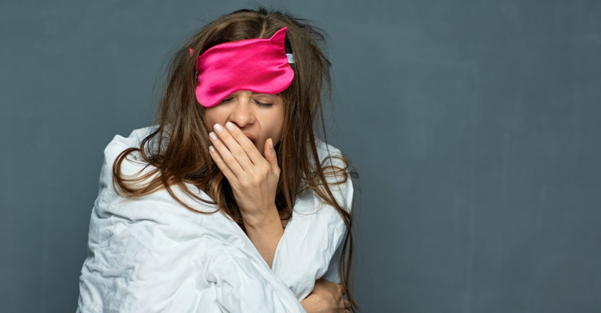 De ce este căscatul contagios?