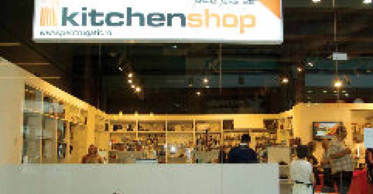 Kitchenshop e acum mai aproape de tine
