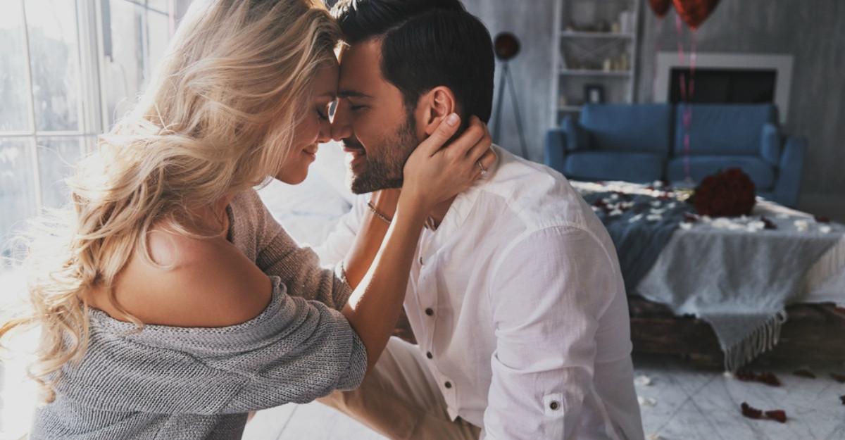 Trei pași pentru o experiență sexuală profundă