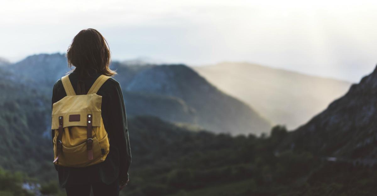 3 lucruri de luat cu tine intr-o calatorie spirituala
