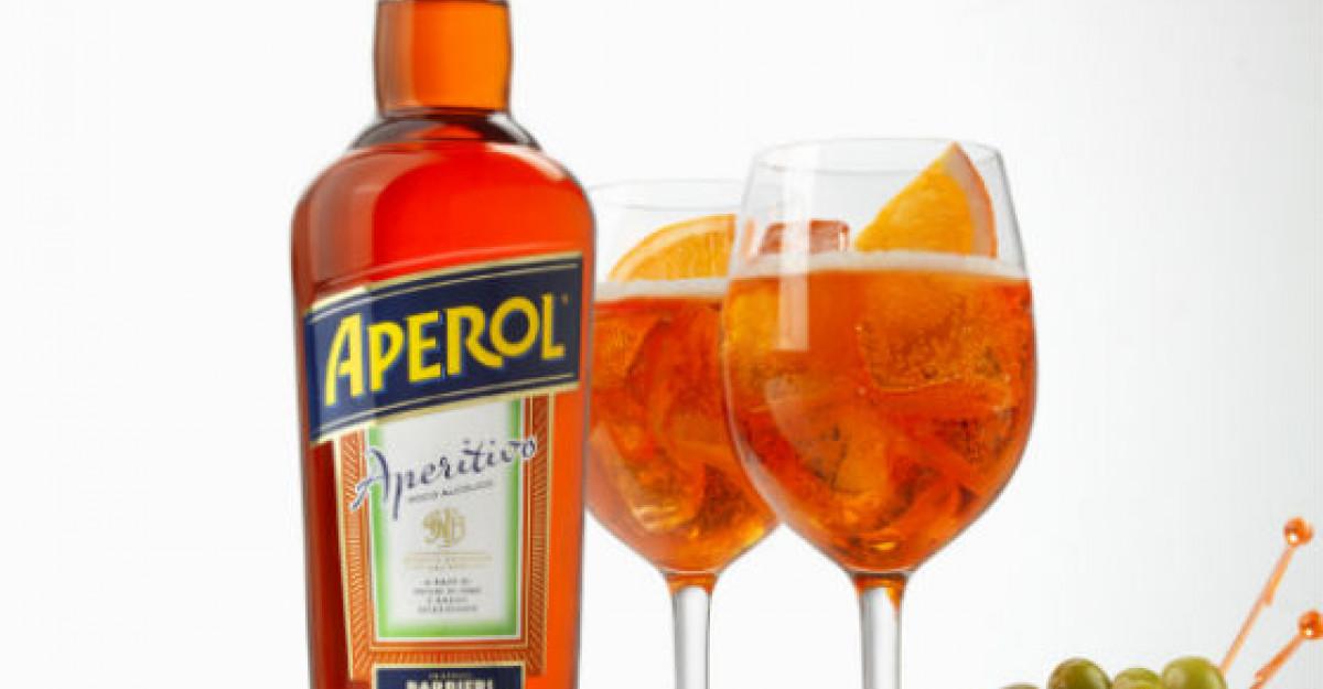 Craciunului tau ii lipseste stralucirea? Inveseleste petrecerea cu Aperol Spritz!
