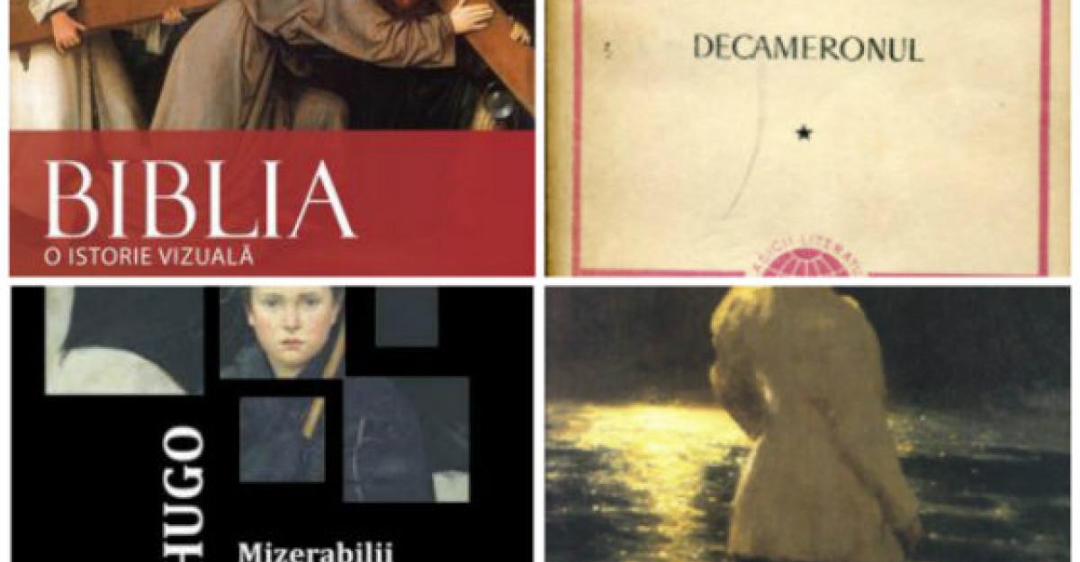 10 carti pe care trebuie sa le ai in biblioteca