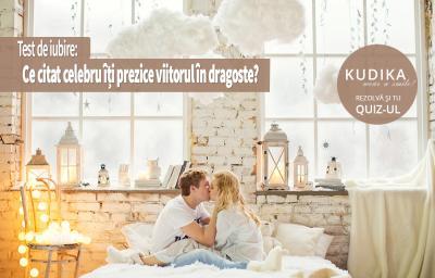 Test de iubire: Ce citat celebru iti prezice viitorul in dragoste?