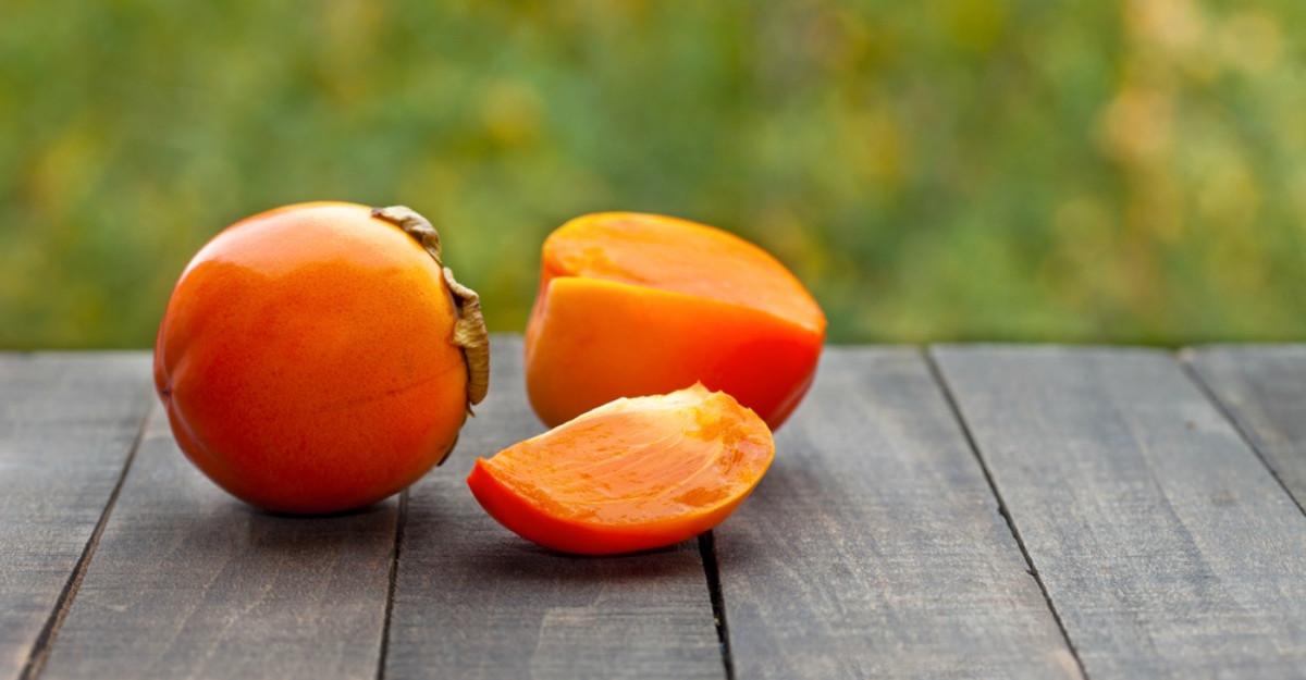 Fructul KAKI: de ce sa il consumi?