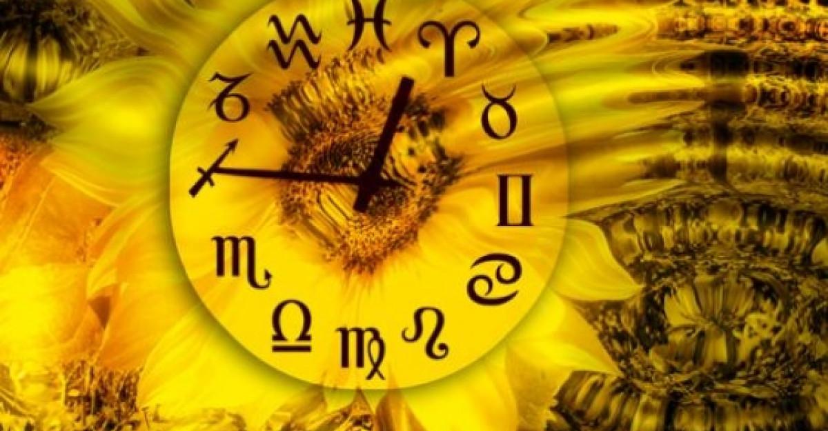 Horoscop in luna IUNIE