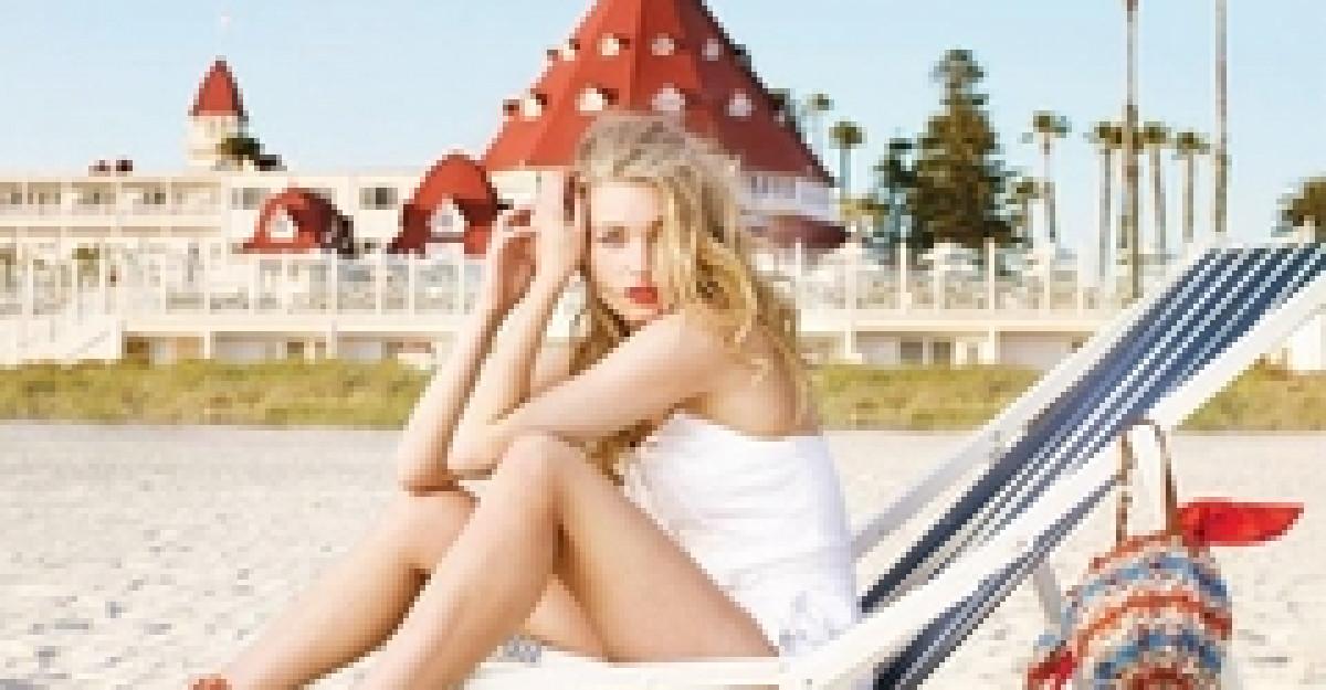18 modele UGG Australia primavara 2012