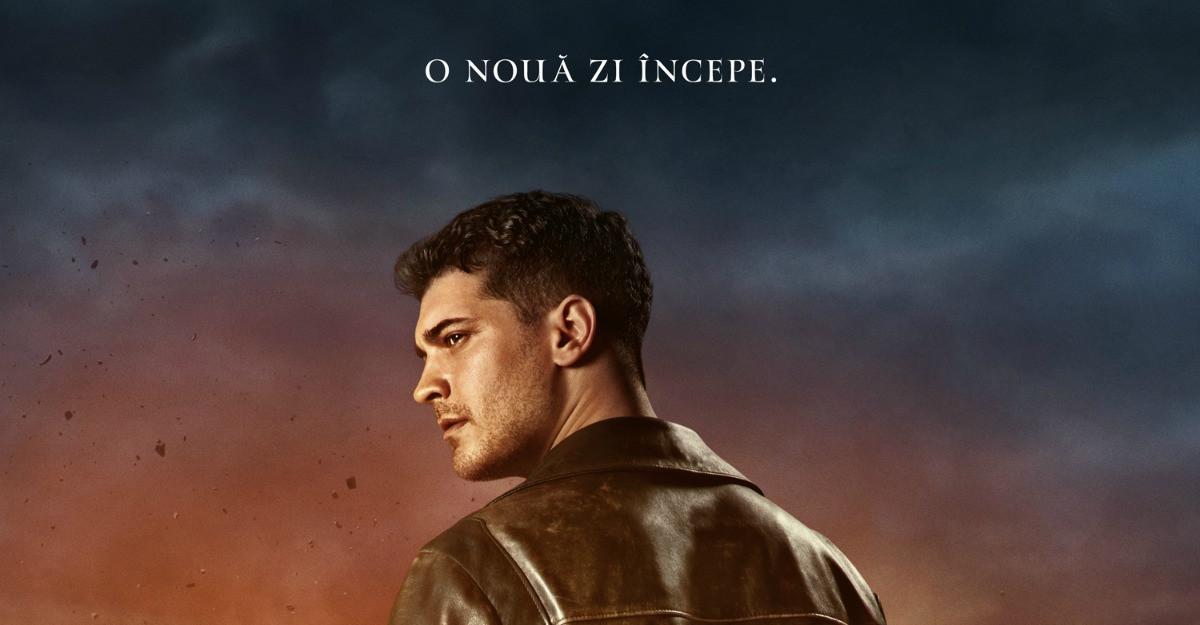 Netflix lanseaza trailerul pentru Ultimul protector al orașului Sezonul 2