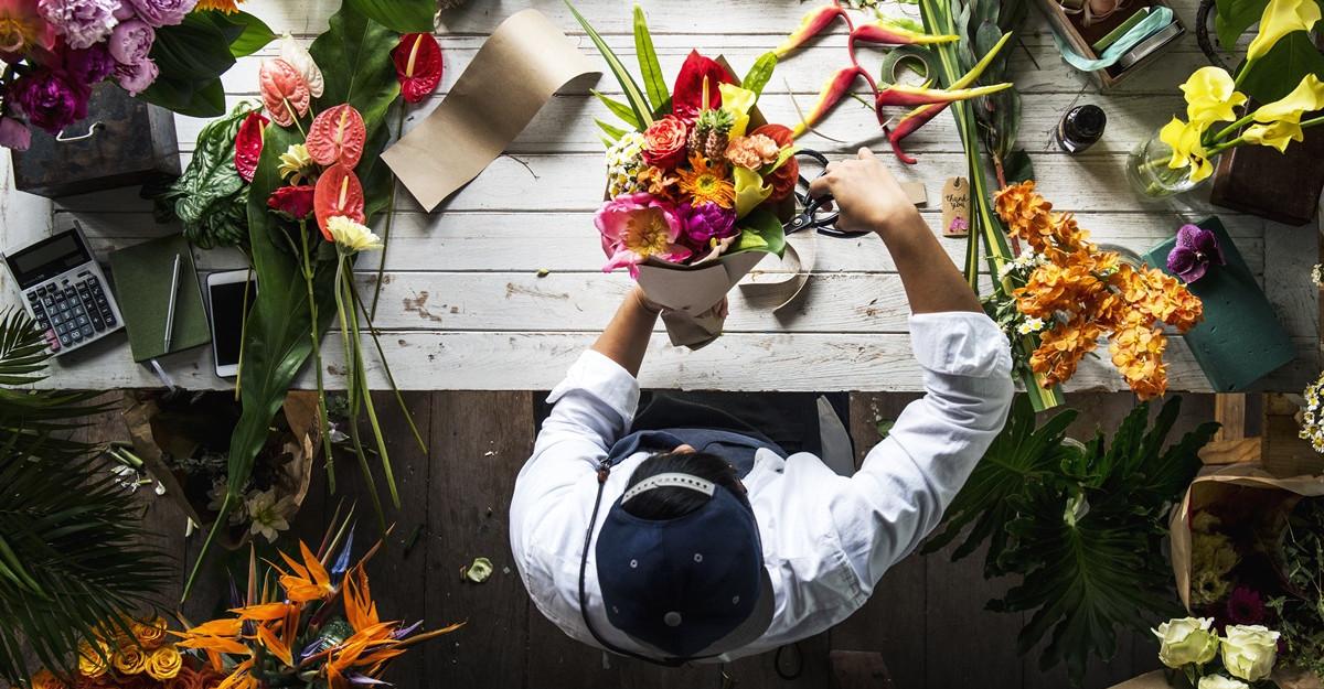 Cum să alegi buchetul de flori perfect în funcție de ocazie?