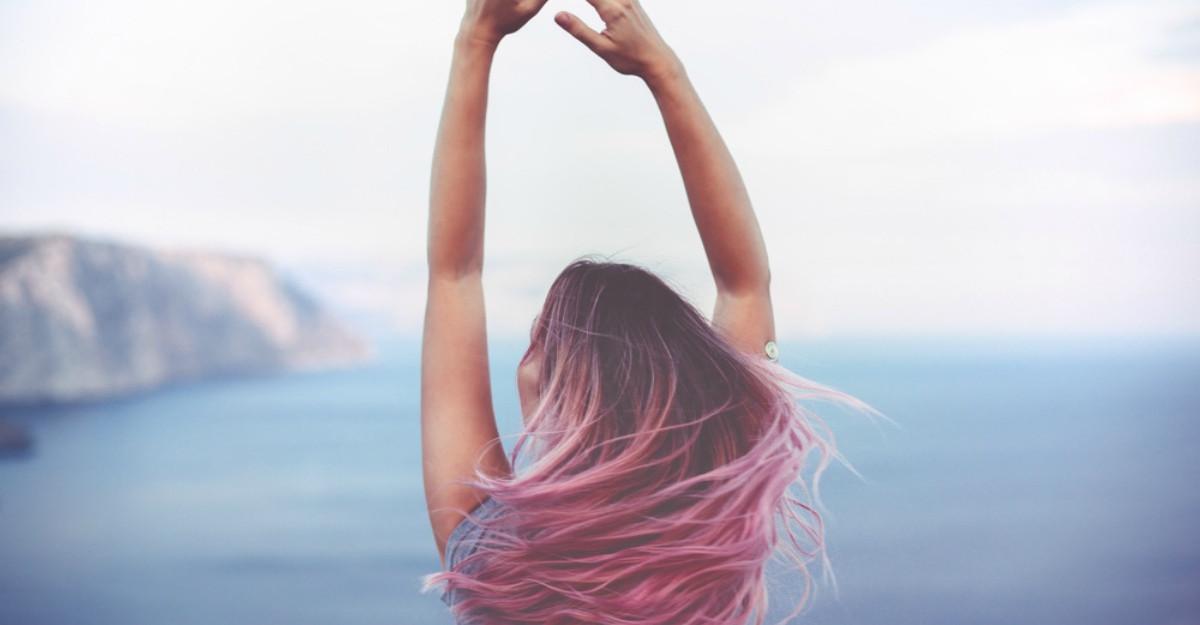 Singuratatea te ajuta sa te iubesti mai mult. 30 de dovezi