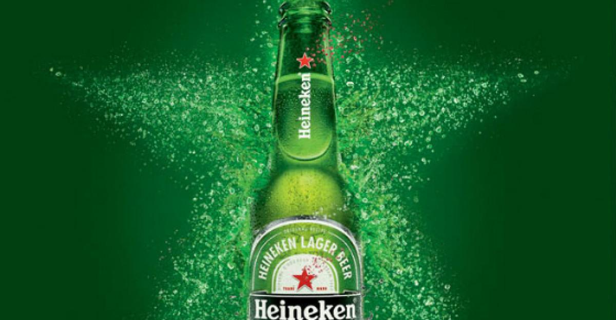 Heineken sarbatoreste 140 de ani printr-o campanie inovatoare