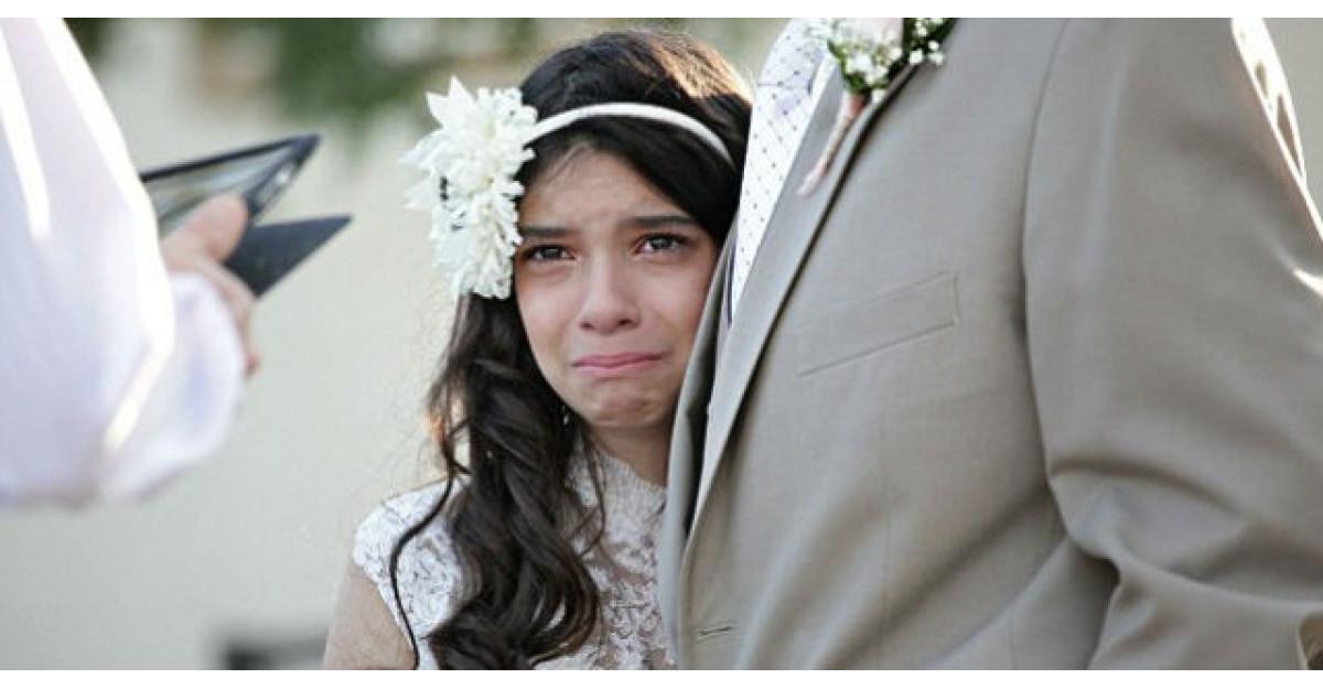 Video: Aceasta fetita se casatoreste la 11 ani. Cand am aflat motivul mi-a stat inima in loc
