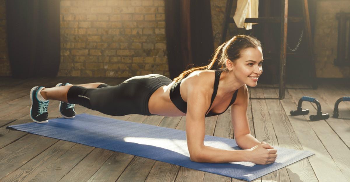 4 trucuri pentru a te bucura de antrenamentele in sala de forta