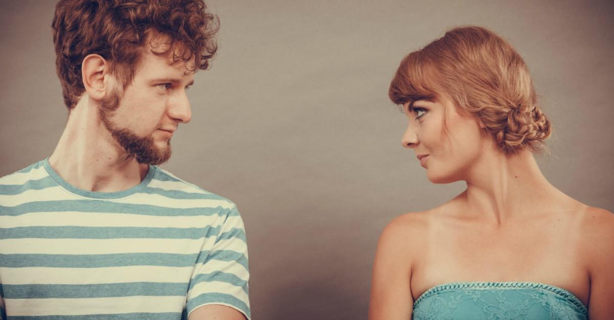 Ce le deranjeaza pe femei? 7 lucruri enervante pe care le fac barbatii!