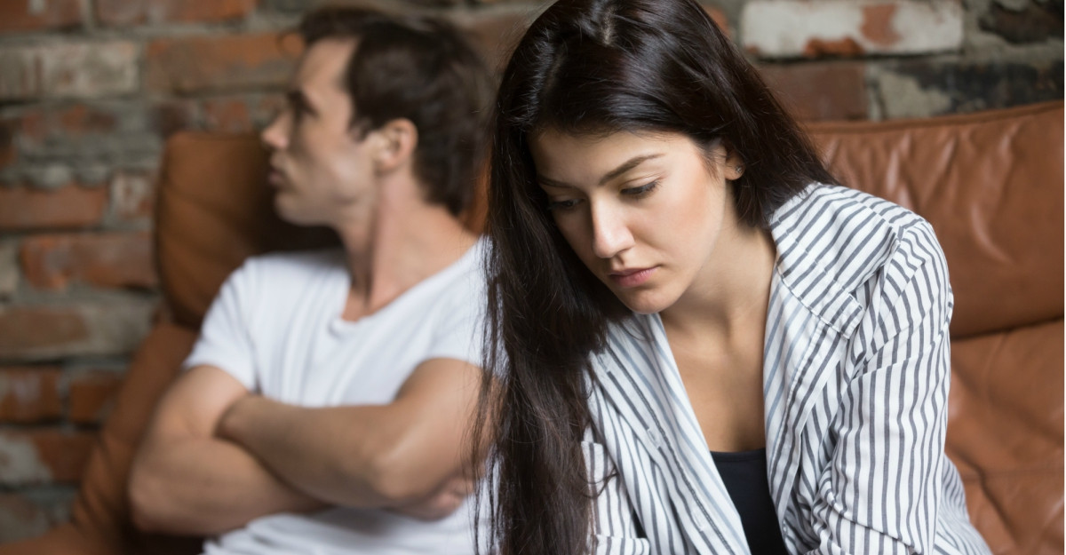 7 motive pentru care rămânem într-o relație cu persoana nepotrivită