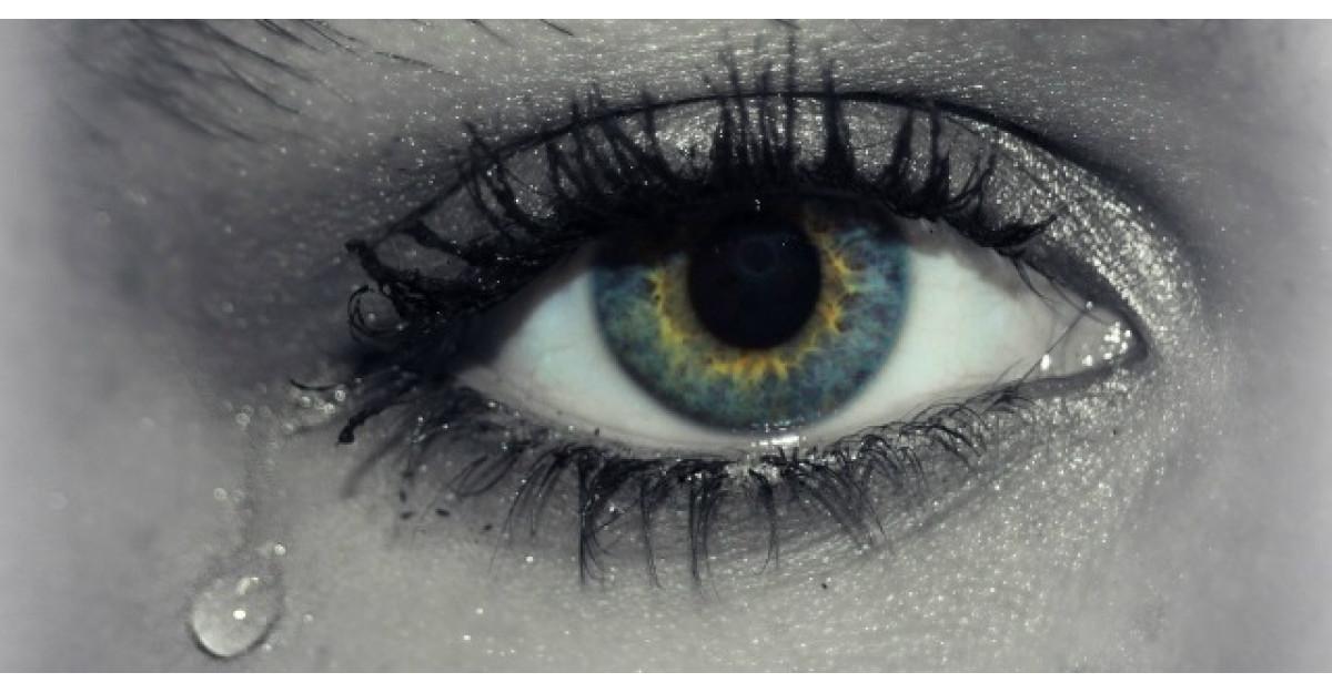 Lacrimile sunt cuvinte pe care inima nu le poate rosti