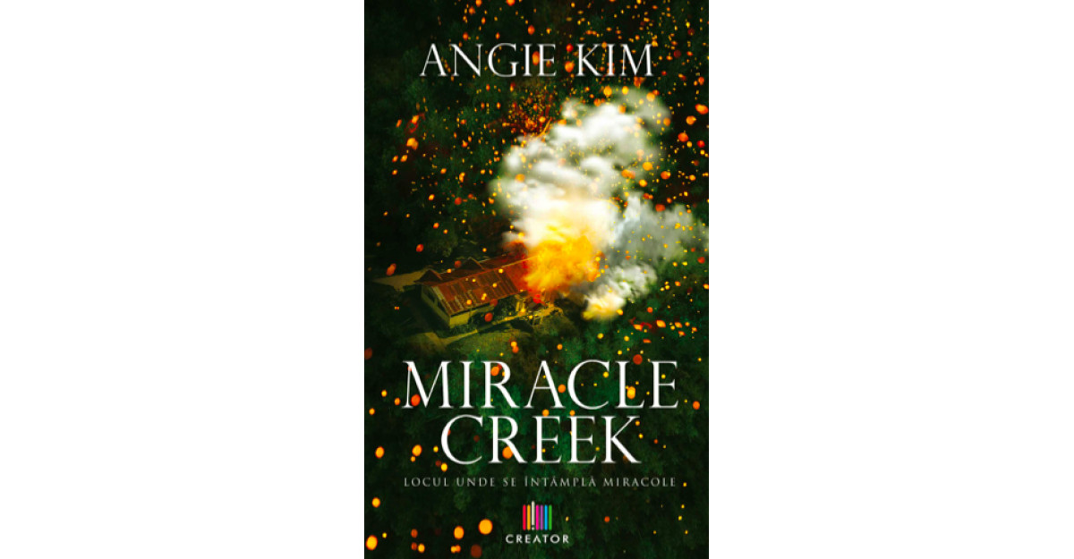 Miracle Creek. Locul unde se intampla miracole