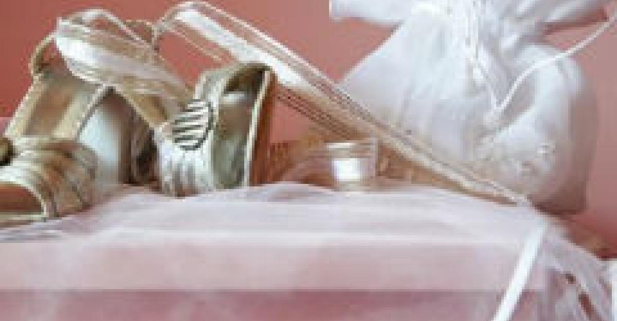 Colectie: Posete de nunta si posete de mirese