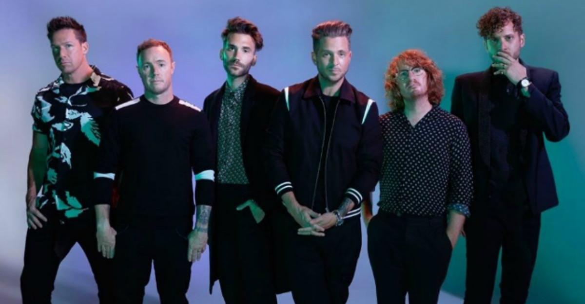 OneRepublic lanseaza single-ul Didn't I si anunta data aparitiei urmatorului album