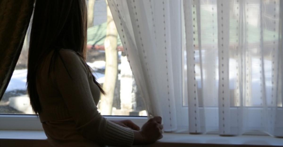 Povestea vietii mele: De ce sunt singura?