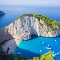 Cele mai frumoase plaje din Europa: ia-ti bilet spre paradis!