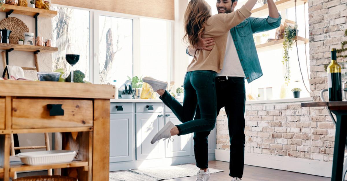 Idei de intalniri romantice pentru tine si partenerul tau in perioada de carantina