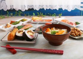 VIDEO: Dieta Okinawa