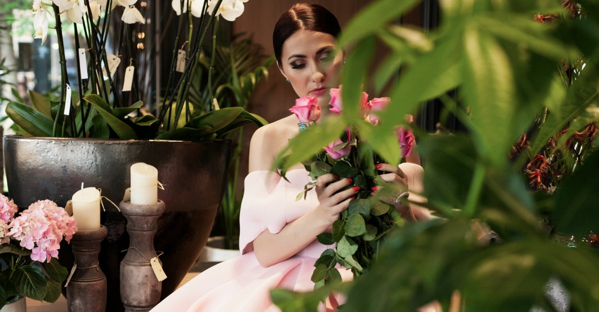 Alina Vlad: secretele unei shopaholice