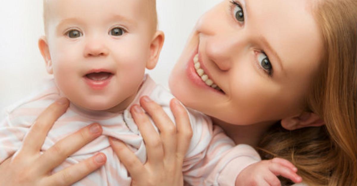 Cum tratam febra copilului mic