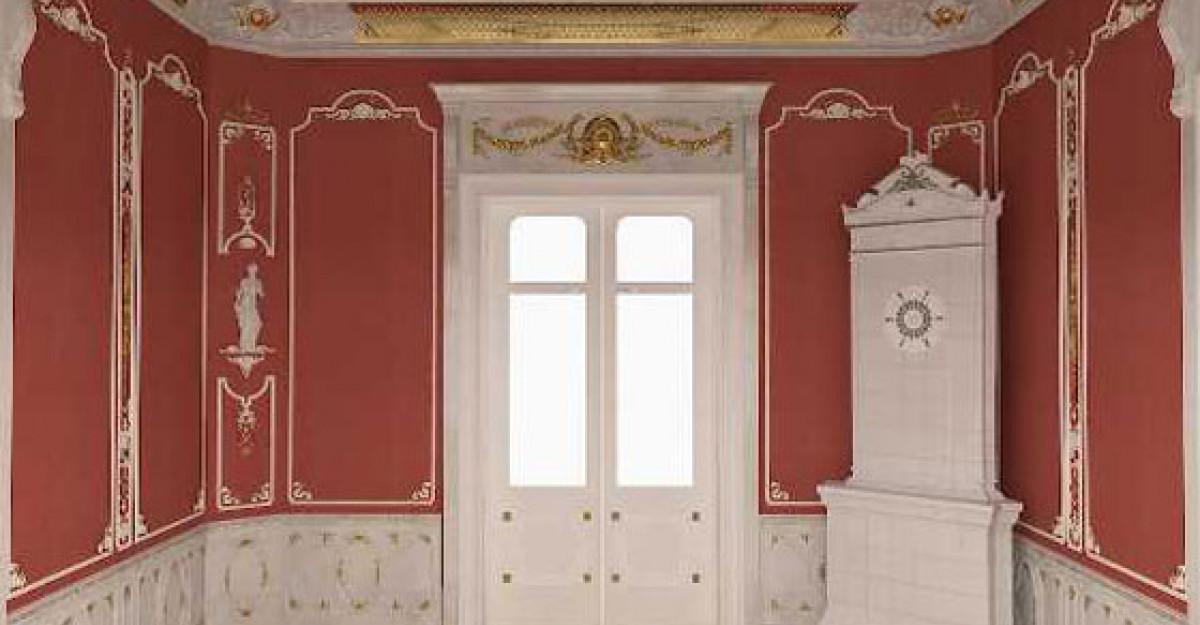Palatul Noblesse, monument istoric, sediul unui nou concept de showroom