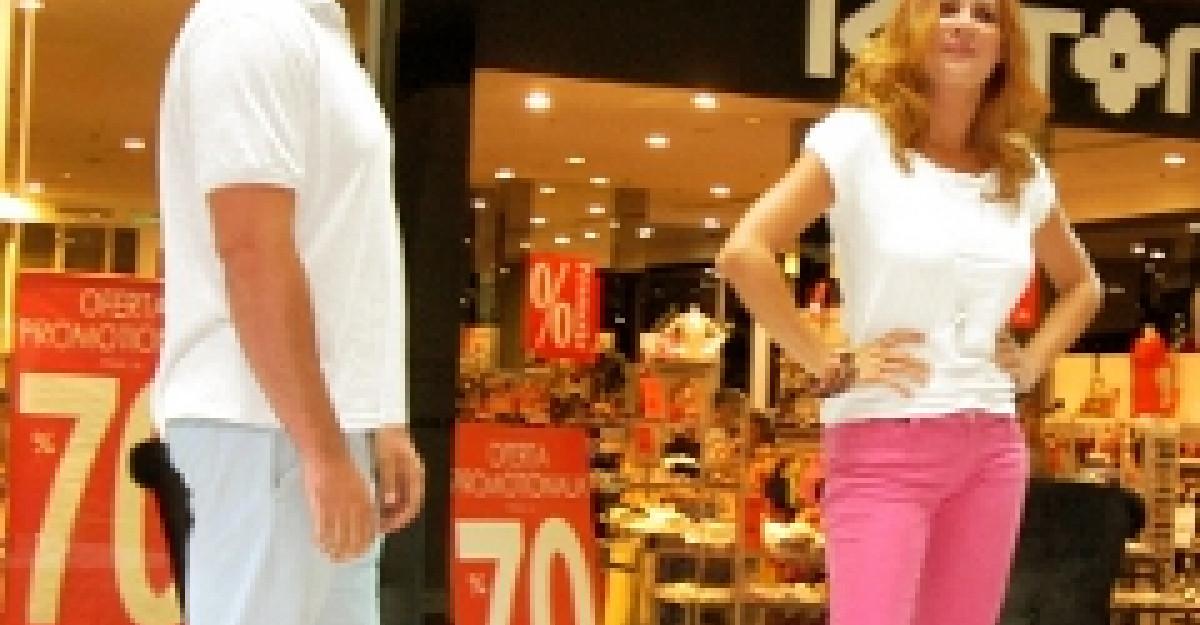 La Baneasa Shopping City, alimentatie sanatoasa pentru o vara perfecta