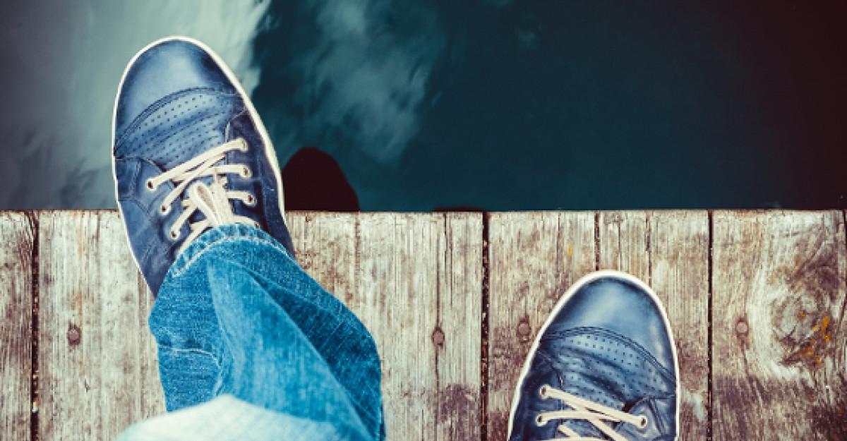 Depresivul suicidar: Intre propria soarta si nestiinta celorlalti