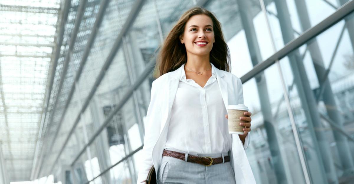Femeile stau mai bine la aptitudinile de lider decat barbatii