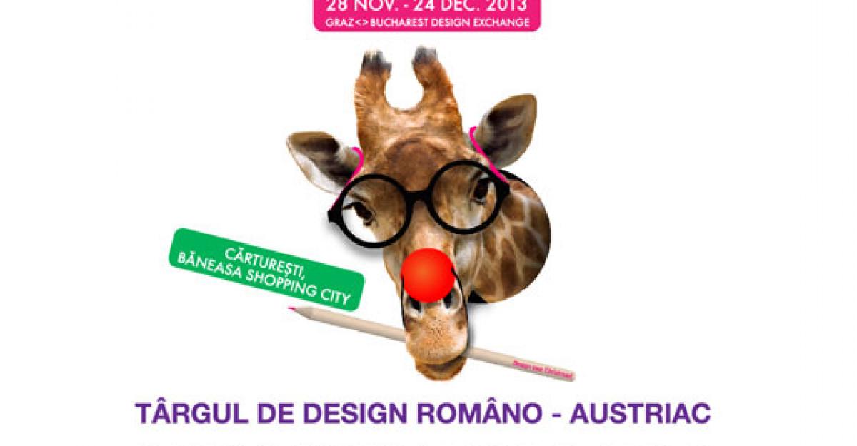 Design Your Christmas: o luna de design de produs romanesc si austriac