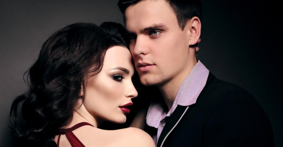 Barbatii si femeile gandesc diferit despre sex. Iata de ce.